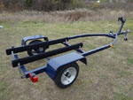 All Purpose Utility Trailer